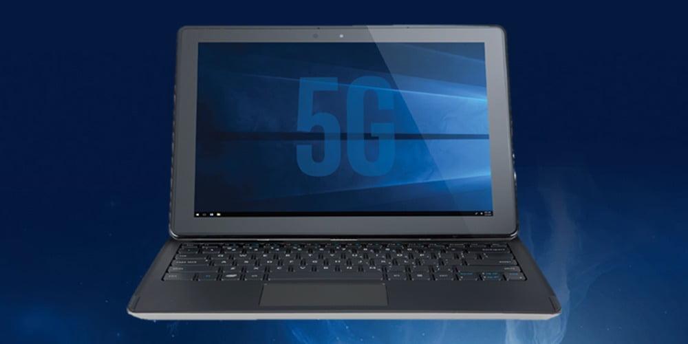 Intel bringing 5G Laptops in 2019
