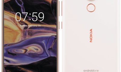 Android Pie update for Nokia 7 Plus is now rolling out for everyone 3