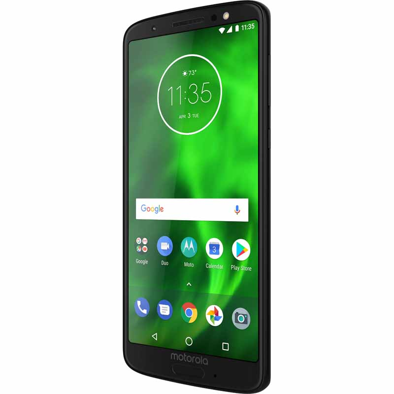 Moto G6 & G6 Play listed online with full spec sheet and press renders 8