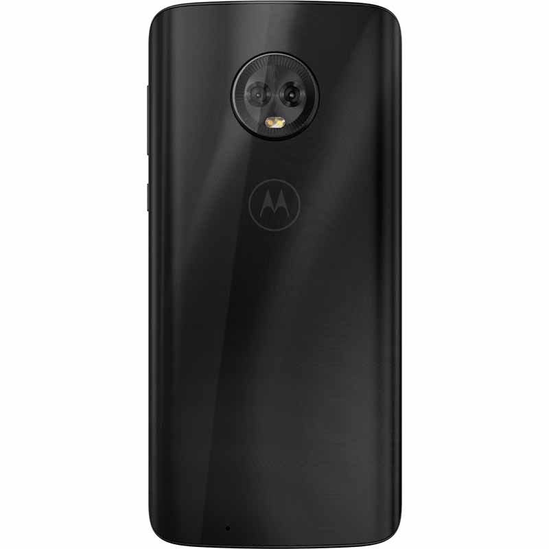 Moto G6 & G6 Play listed online with full spec sheet and press renders 11