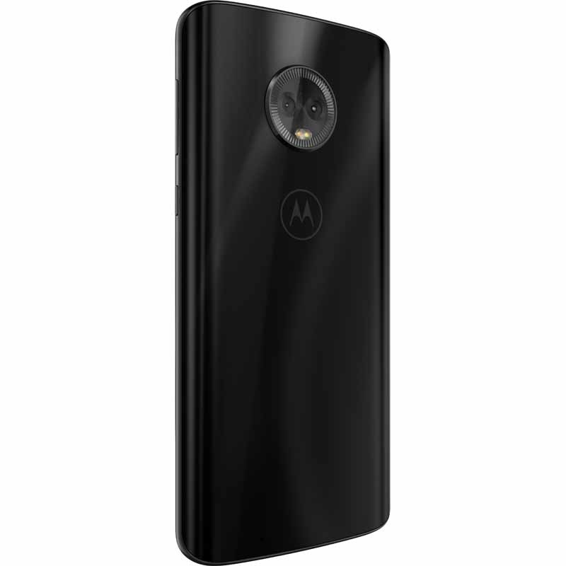 Moto G6 & G6 Play listed online with full spec sheet and press renders 12