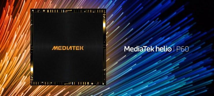 Kirin 710 vs Helio P60 - The battle of 12nm mid-range processors 2