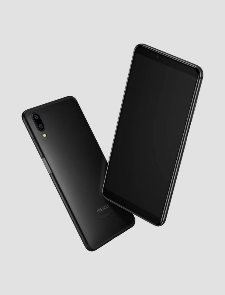 Meizu E3 is coming with an 18:9 display & dual camera setup for 2,299 Yuan 1
