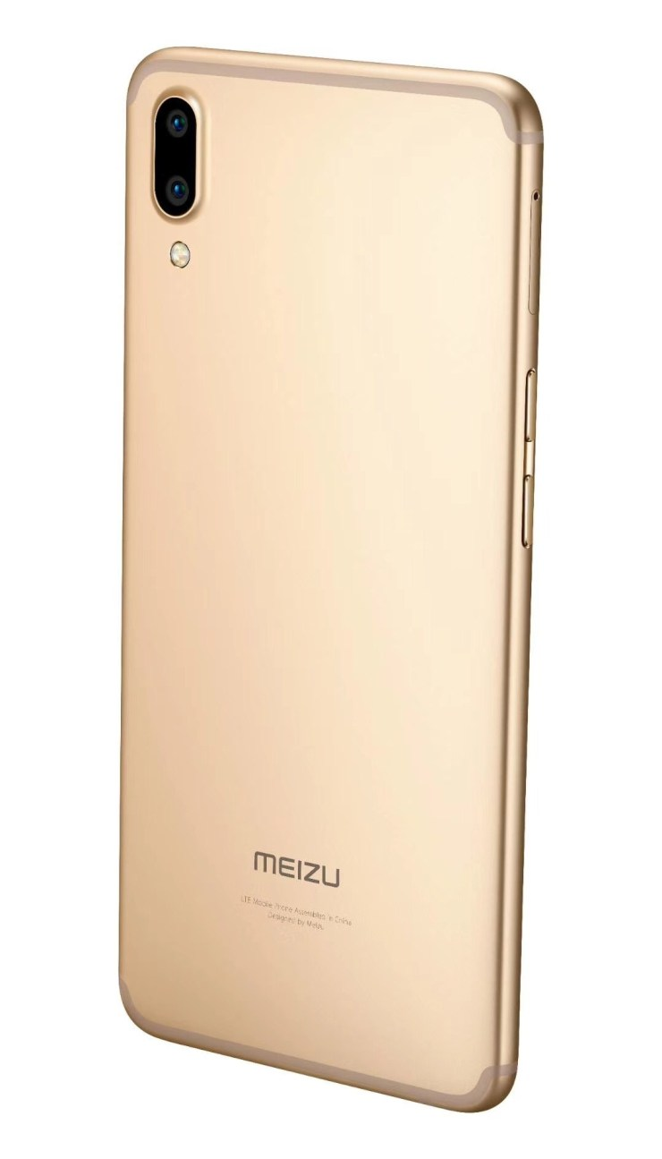 Meizu E3 is coming with an 18:9 display & dual camera setup for 2,299 Yuan 3