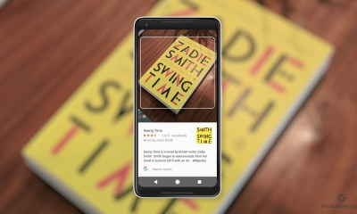 Google Lens is now available for every Android phone via Google Photos 11