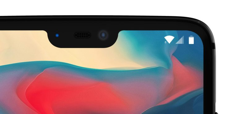 OnePlus 6 is indeed coming with a notch