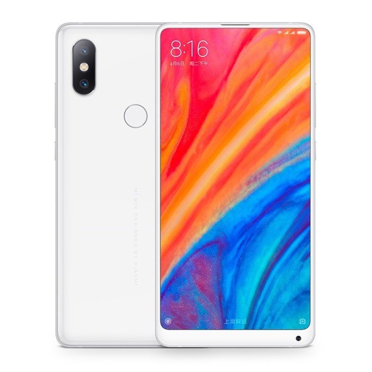 """Xiaomi Mi Mix 2S is a """"BEAST"""" from Xiaomi in every aspect 2"""