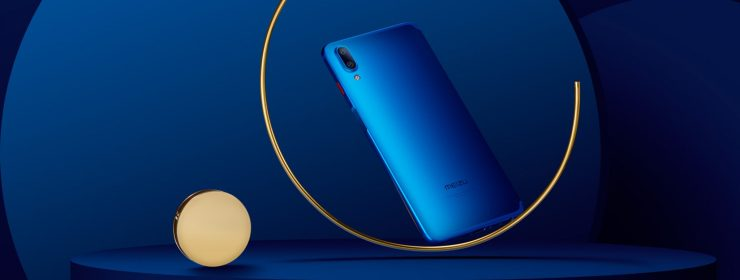 Meizu E3 is now official with Snapdragon 636 and 18:9 FHD+ display 5