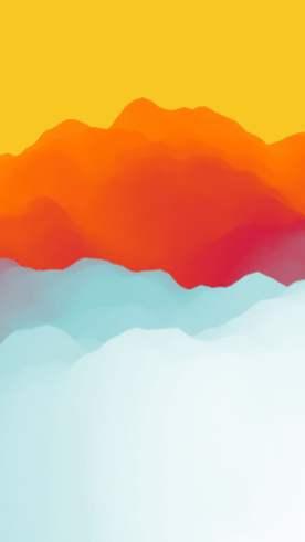 Flyme OS 7 Wallpaper 9