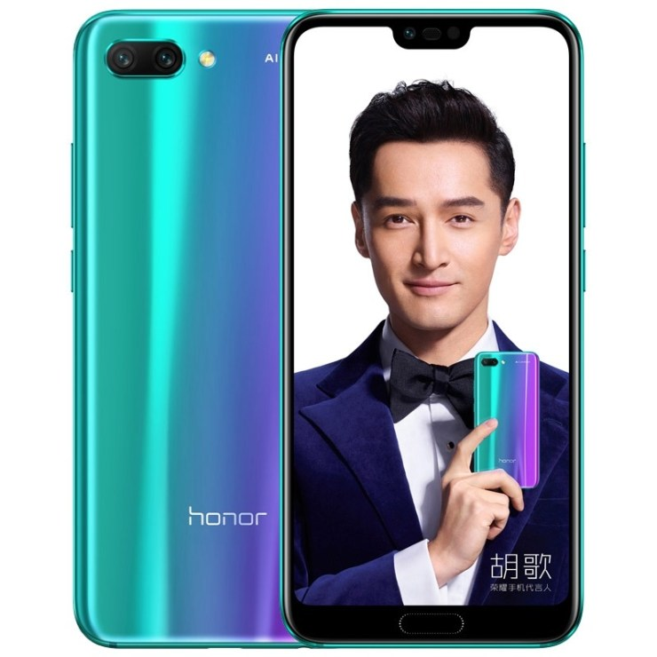 Download Honor 10 Stock Wallpapers - ZIP File Included 18