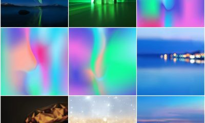 Download Honor 10 Stock Wallpapers - ZIP File Included 5