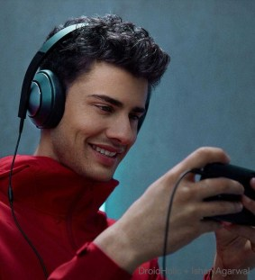 Xiaomi Gaming Headset 4