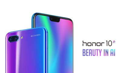 Honor 10 to be priced under $450 for the Middle-eastern countries 35