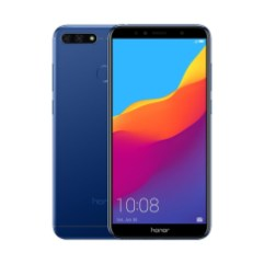 Honor 7A in Blue