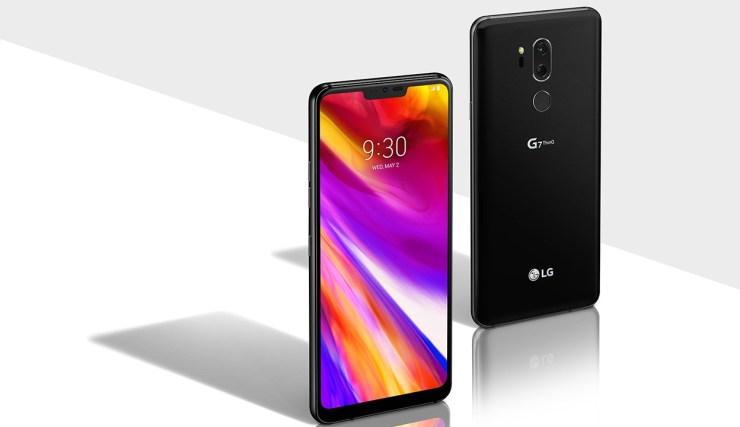 LG G7 ThinQ is now official - Here's all you need to know 1
