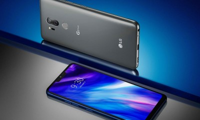 LG G7+ ThinQ, priced at Rs 39,990, is Flipkart Exclusive in India 10