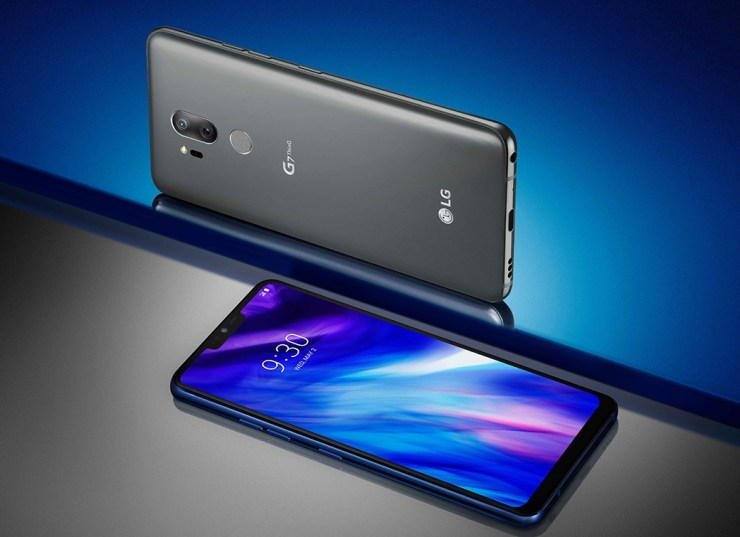 LG G7 ThinQ is now official - Here's all you need to know 2