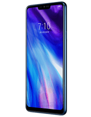LG G7 ThinQ in Blue