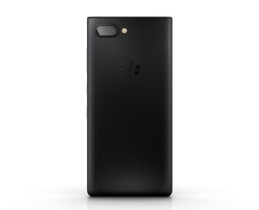 Blackberry Key2 in Black 2