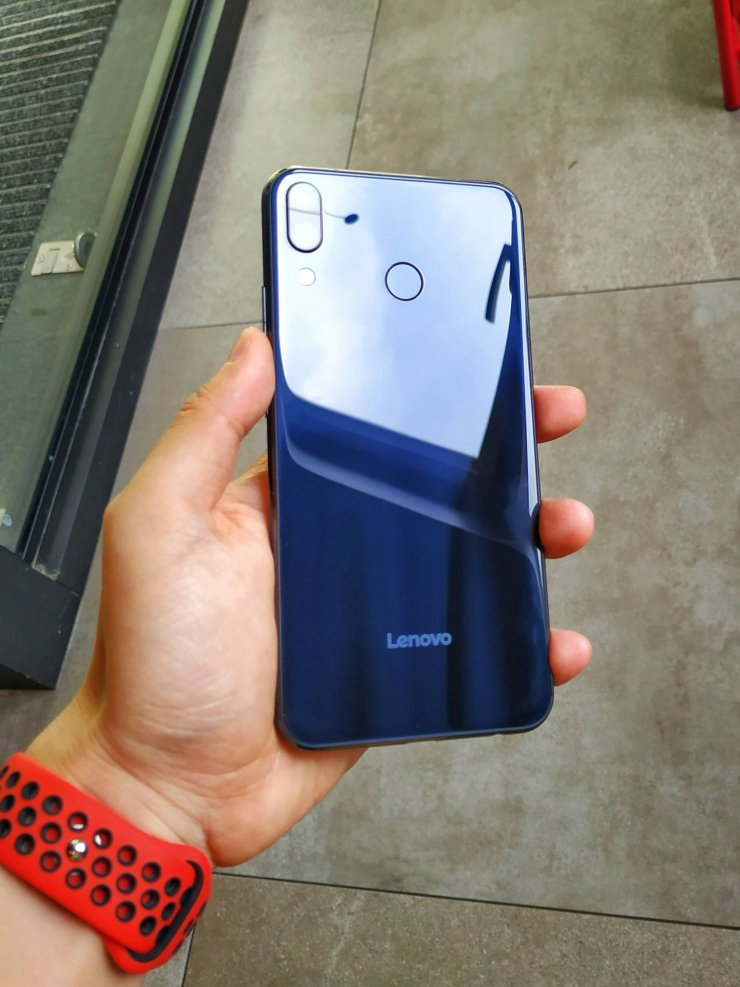 Lenovo Z5 with Snapdragon 636 is now official - Not Worth the Hype? 9