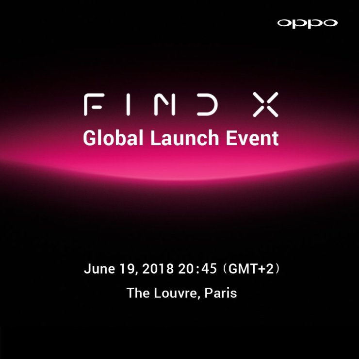 Oppo Find X specifications - 6.4-inch screen, Snapdragon 845, 8GB RAM & more 1