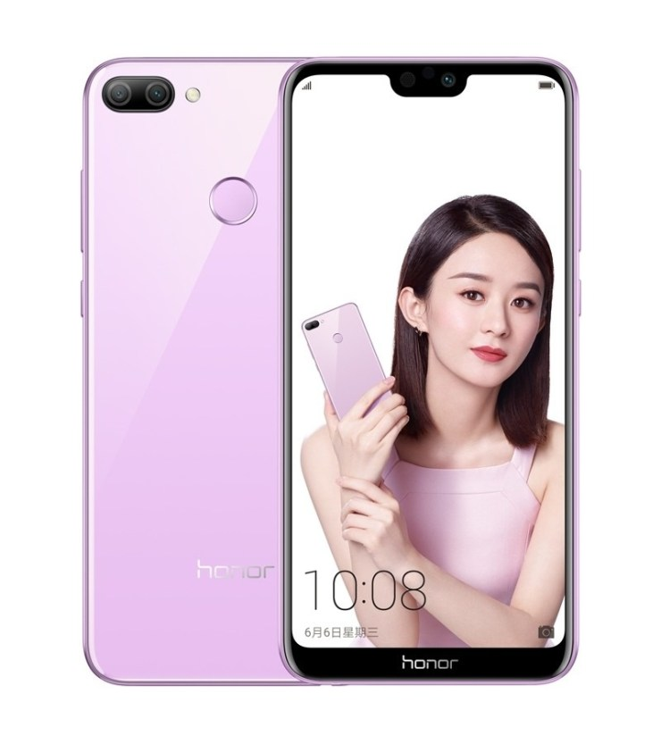 Honor Play & Honor 9i launched with GPU Turbo Technology 7