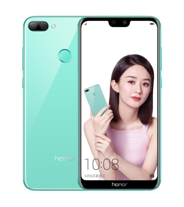 Honor Play & Honor 9i launched with GPU Turbo Technology 8
