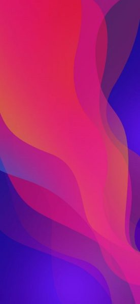 Oppo Find X Stock Wallpaper 7