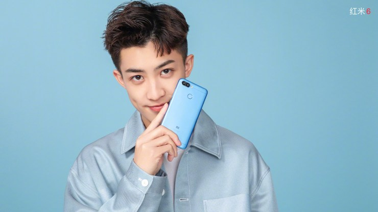 Xiaomi Redmi 6 trio launching in India soon as the teaser campaign begins 4