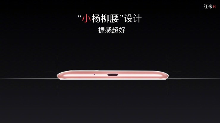 Xiaomi Redmi 6 & Redmi 6A Launched in China - Here's all you need to know 1
