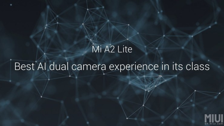 Xiaomi Mi A2 and Mi A2 Lite are now official - Here's all you need to know 6