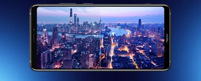 Honor Note 10 has a massive 5,000mAh battery & Kirin 970 processor 7