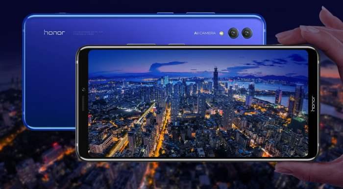 Honor Note 10 has a massive 5,000mAh battery & Kirin 970 processor 2