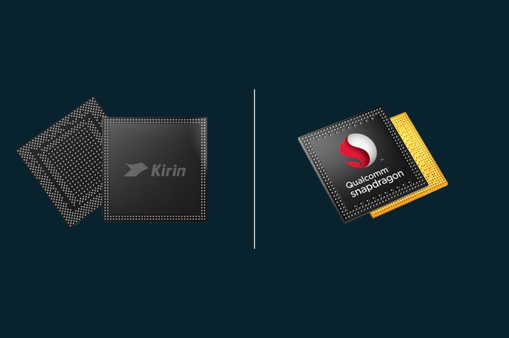 Kirin 710 vs Snapdragon