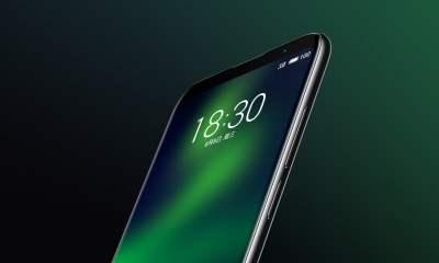 Meizu 16X with Snapdragon 710 visits AnTuTu, scores 164K 13