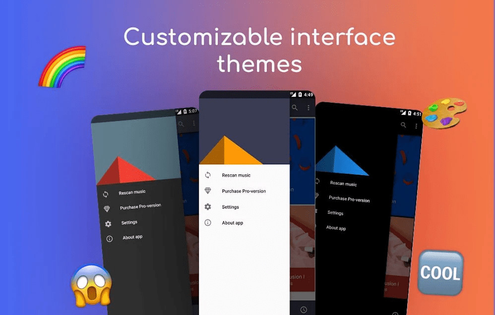 Best Music Tag Editor for Android