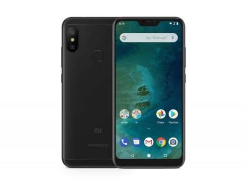 Xiaomi Mi A2 Lite Listed 1