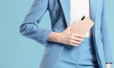 Xiaomi Mi Max 4 & Mi Max 4 Pro specs leaked: 5,800mAh battery! 17