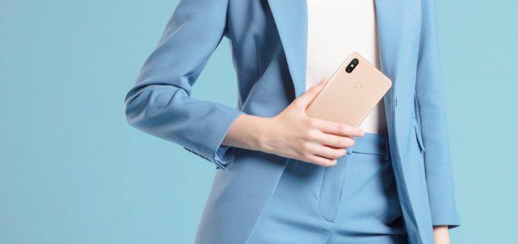 Xiaomi Mi Max 3 launched with Snapdragon 636 & 5,500mAh battery 2