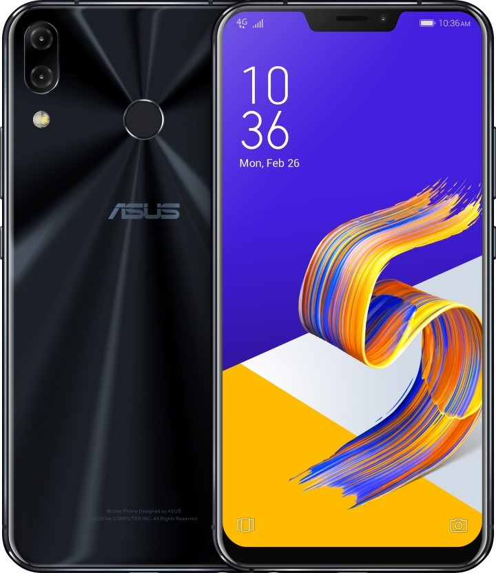 Asus Zenfone 5Z with Snapdragon 845 launched in India 1