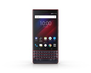 Blackberry Key2 LE is now official with Snapdragon 636 & QWERTY keypad 7