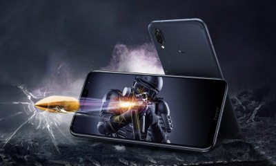 Honor Play with Kirin 970 launched in India at a starting price of Rs 19,999 31
