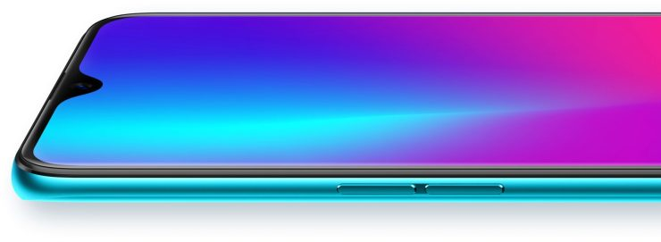 Oppo R17 Pro launched with triple rear cameras & Snapdragon 710 2