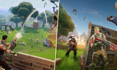 Fortnite on Android - Here are the minimum requirements 7