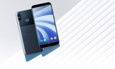 HTC U12 Life launched with a two-tone design & great mid-range specs 5