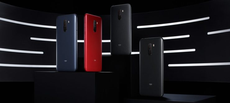 Xiaomi Poco F1 is the cheapest phone you can get with Snapdragon 845 18
