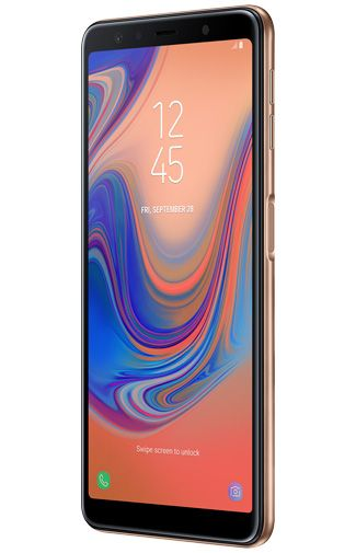 Official Renders - This is the Samsung Galaxy A7 2018 with triple rear cameras 15