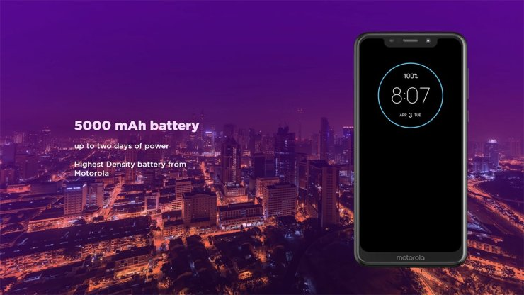 Motorola One Power with Snapdragon 636 launched in India at Rs 15,999 6