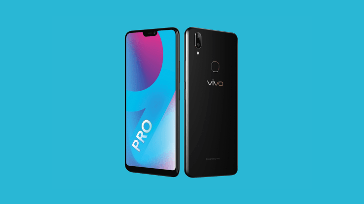 Vivo V9 Pro launched in India