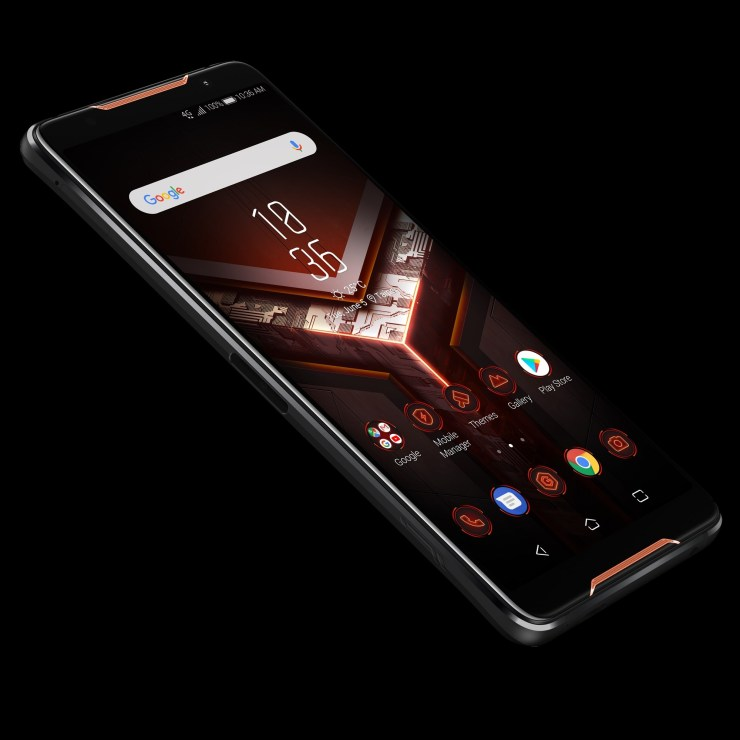 Asus ROG Phone launched in India at Rs 69,999 3
